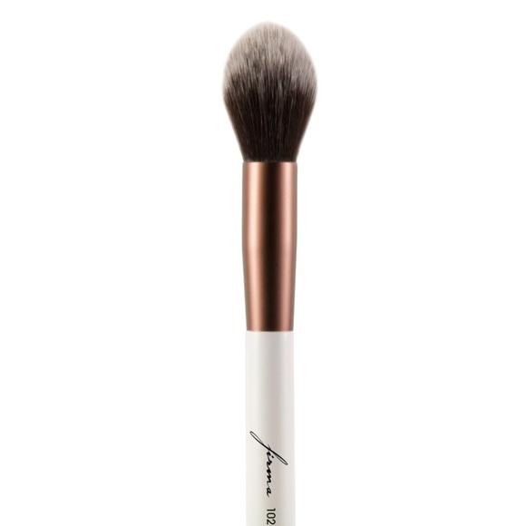 de63898bdbf Firma Makeup | 102 Blush Brush | Poshmark